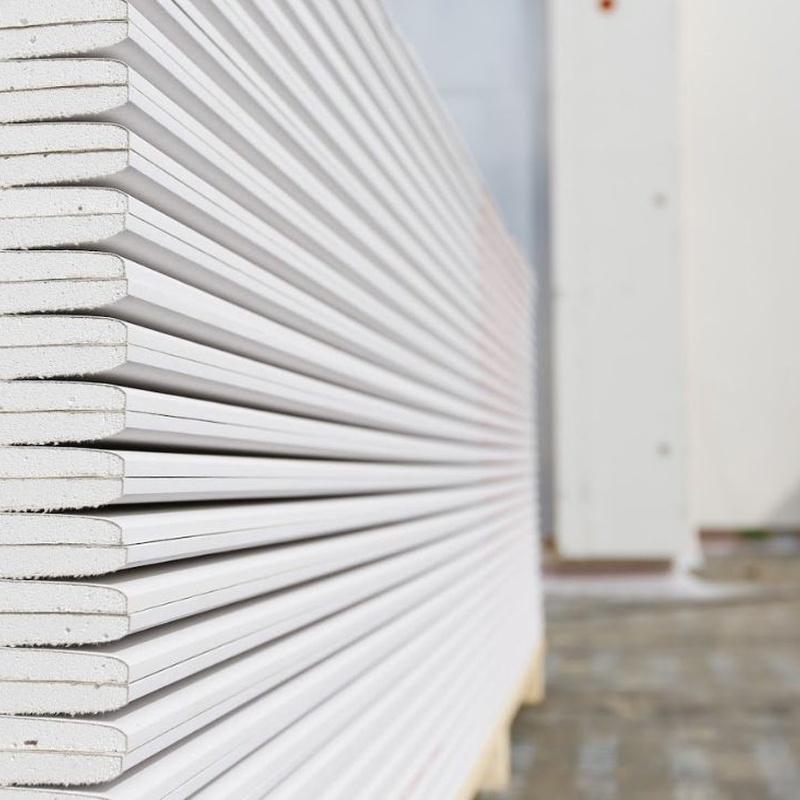 Tabiques y techos: Productos de Almacenes San Gregorio