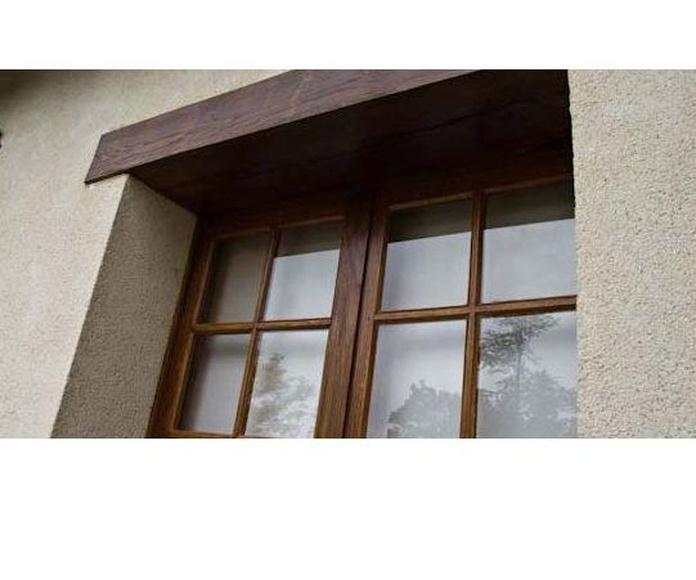 Puertas y ventanas: Servicios de Cocinas y Carpintería Pons