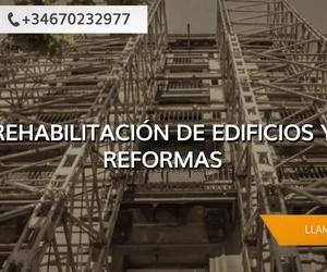 Obras y reformas en Mataró: Rango Edificacio Foment 5961