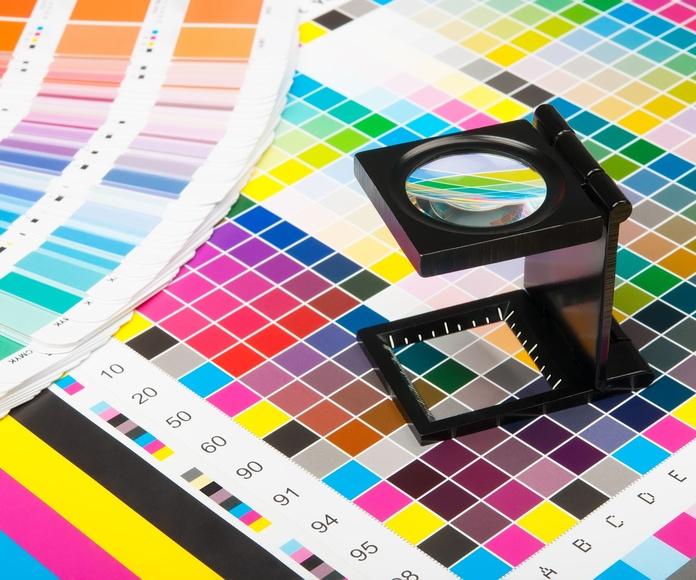 Copistería: Productos y servicios de Bedia Artes Gráficas