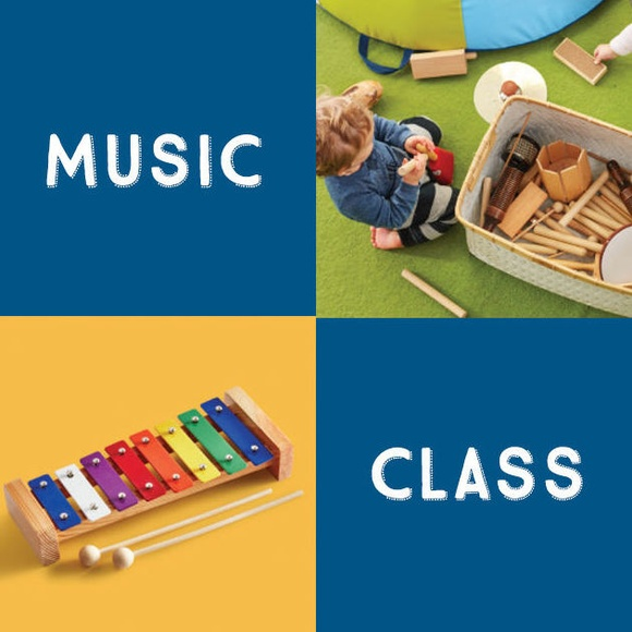 Music: Activities de Gymboree Play & Music Sant Feliu