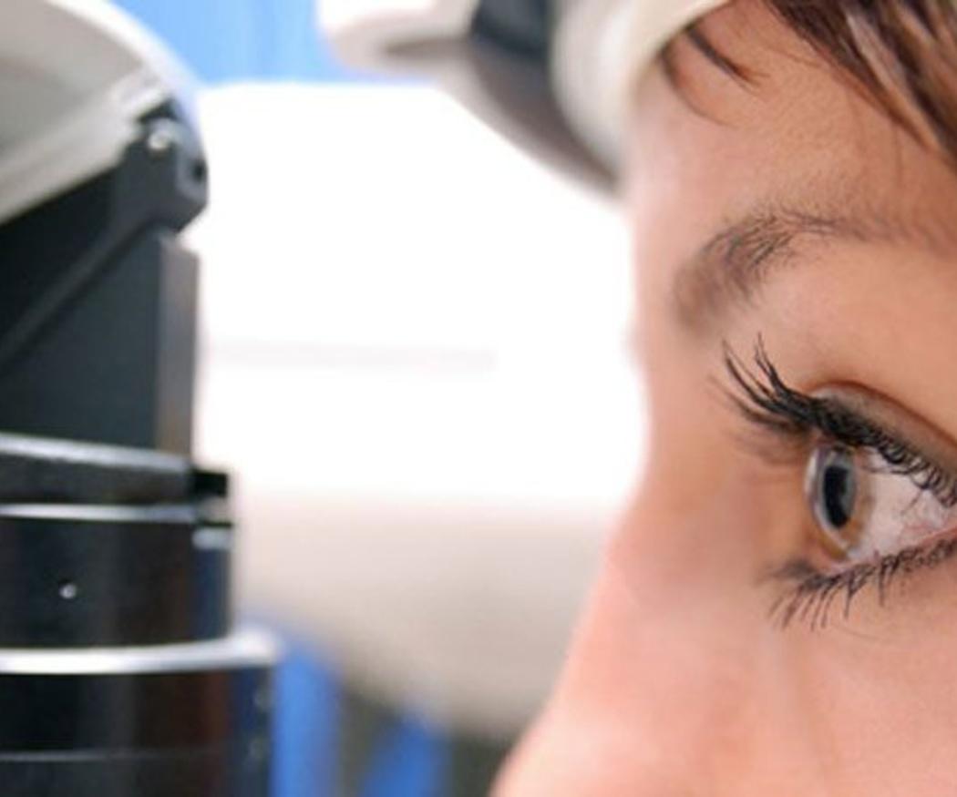¿Cuáles son las causas de la baja visión?