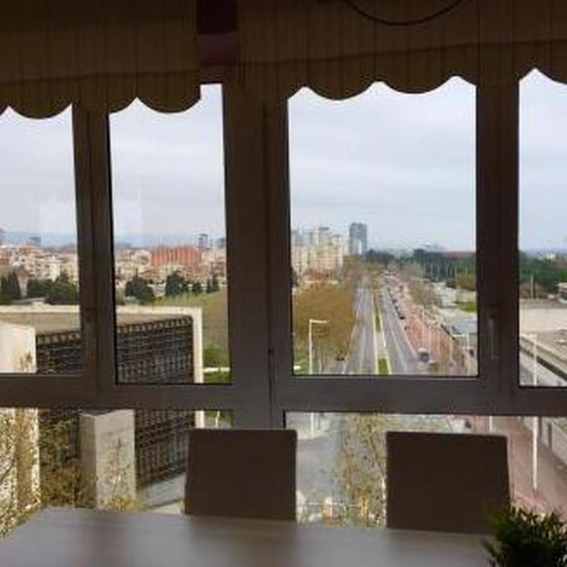 Piso en la Villa Olimpica de Barcelona: Inmuebles de Holidays High-Class