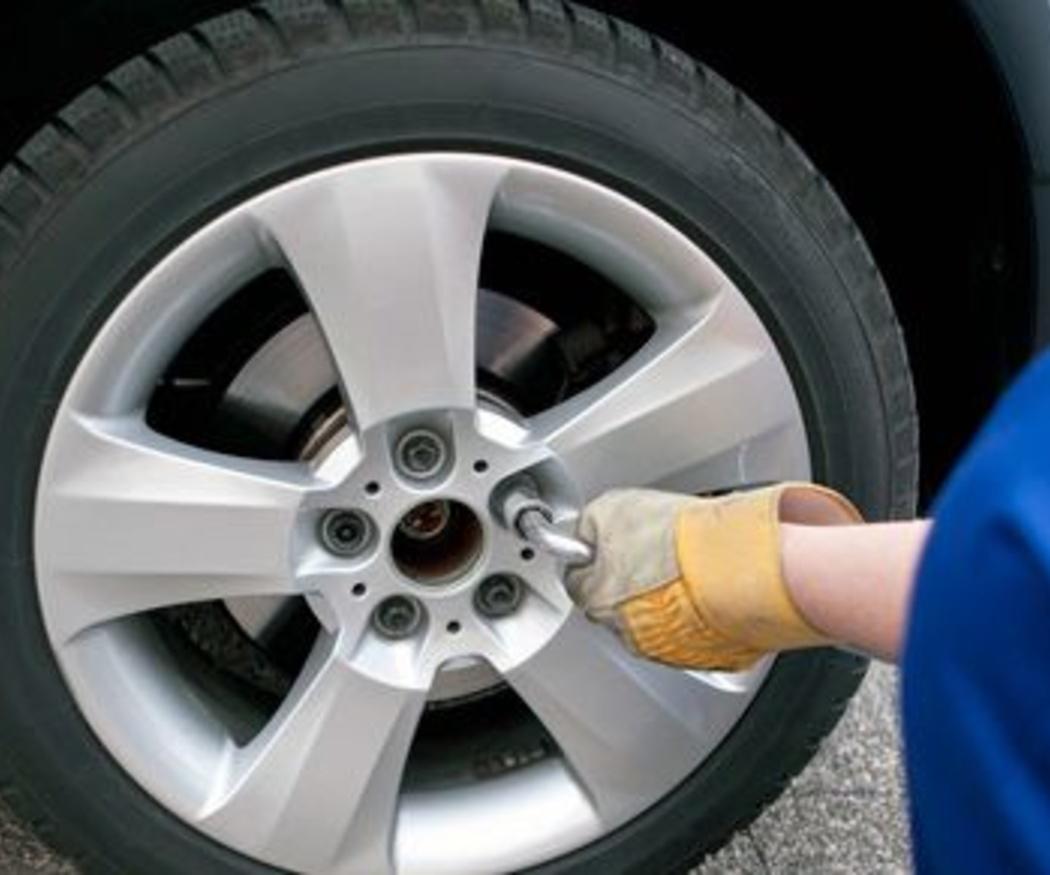 ¿Por qué hay que llevar las ruedas alineadas?