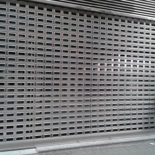 Persianas metálicas Hegar | Puertas metálicas Bilbao
