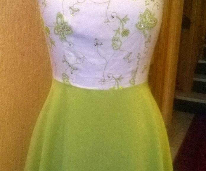MODELO 0042:  Shop on line de Tu Nuevo Estilo