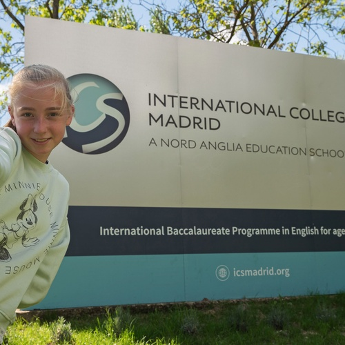 Colegio privado en Madrid   International College Spain