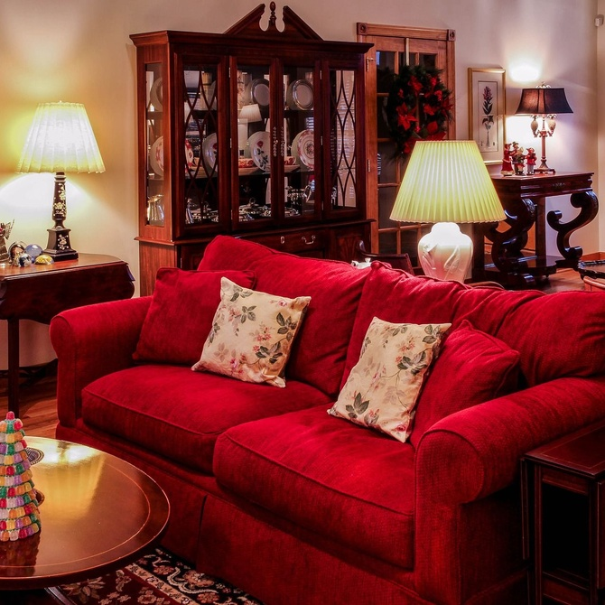 Las antigüedades, una nueva tendencia en decoración