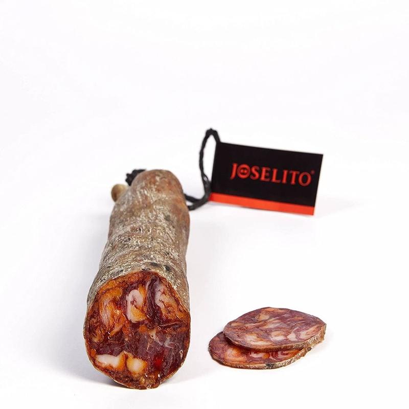 Chorizo Joselito:  de Sergivan-Mar