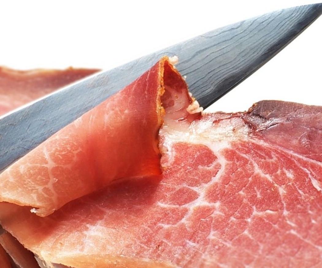 El jamón y sus saludables propiedades