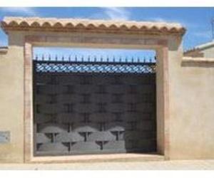 Todos los productos y servicios de Puertas automáticas: MAFA, S.L.