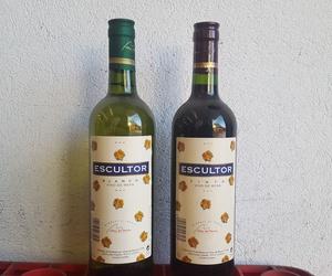 Distribución de vino en El Bierzo
