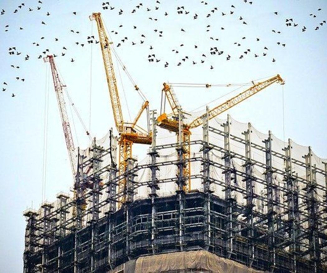 Aseos portátiles imprescindibles en el sector de la construcción