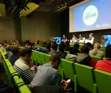 El BCSC recalca la importancia de la concienciación en ciberseguridad en la 21ª edición  NextSecure
