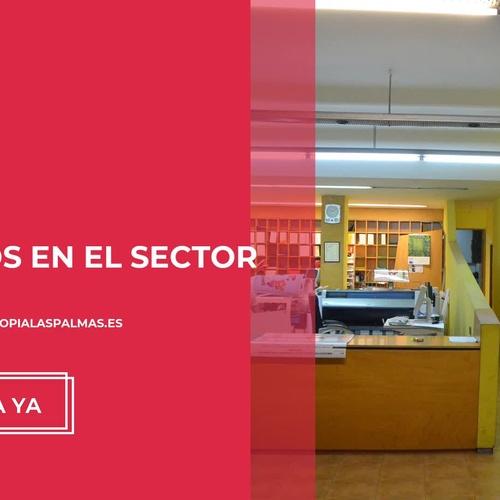 Tarjetas de visita en Las Palmas de Gran Canaria | Kincopia