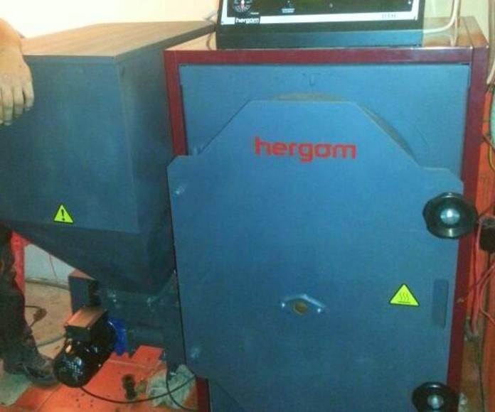 HERGON: Productos de Instalaciones Hermanos Munuera
