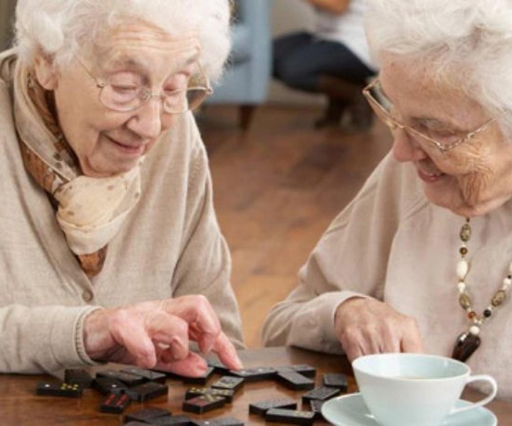 La importancia de las actividades en las residencias