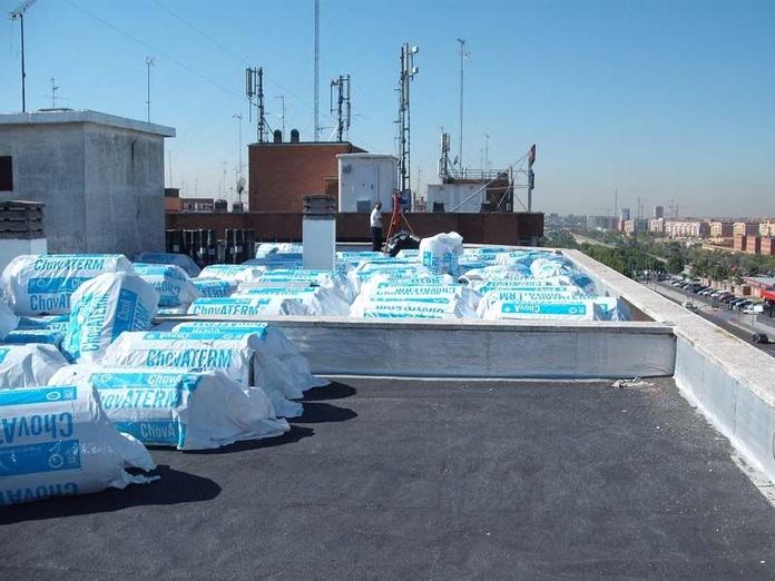 Terrazas: Trabajos realizados  de Cubiertas Imperdur, S.L.