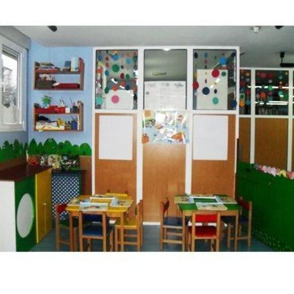 AULA DE DEBERES: Servicios de Centro Infantil Edén