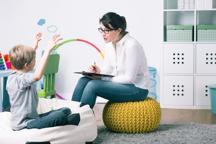 Atención psicopedagógica: Servicios de Pipiolos Escuela Infantil