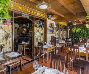 Restaurante especializado en cocina española en Tenerife