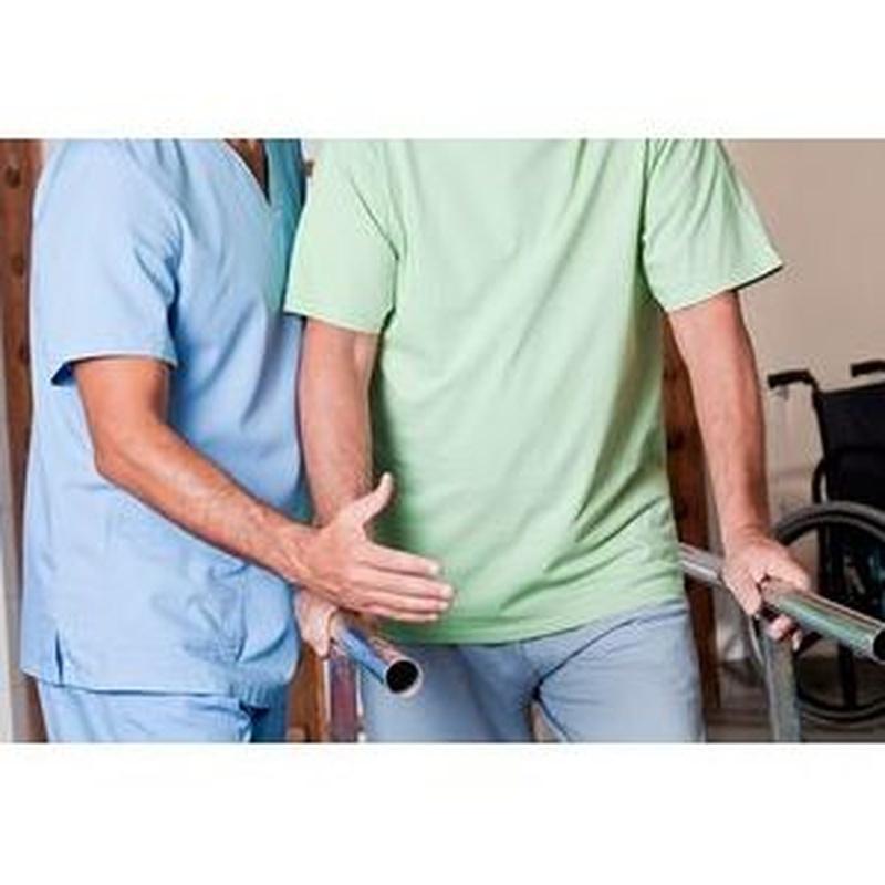 Fisioterapia de Convalecientes: Productos y Servicios de Clínica Afyr