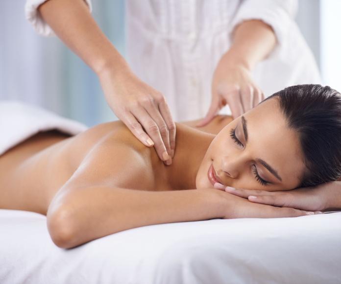 Tratamientos para la mujer: Tratamientos de Estética Sonia Telles