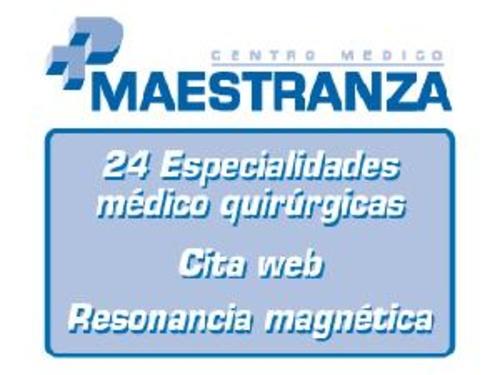 Videos de Centros de salud en Madrid | Centro Médico Maestranza