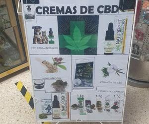FLOR DE CAÑAMO, ACEITES, CREMAS  DE CBD.
