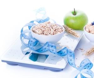 Dietas: Control de peso