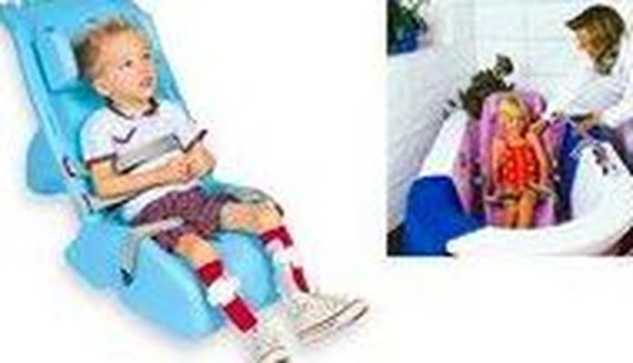 Niños: Catálogo de Ortopedia Hospitalet