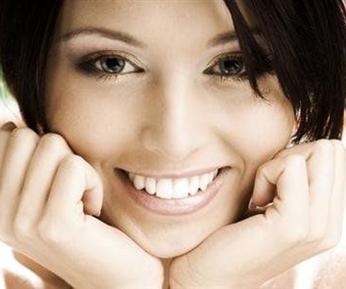 Implantes : Catálogo de Clínica Dental Elena Jiménez Jiménez