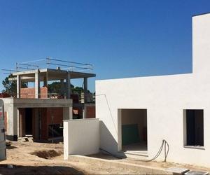 Empresas de construcción Girona