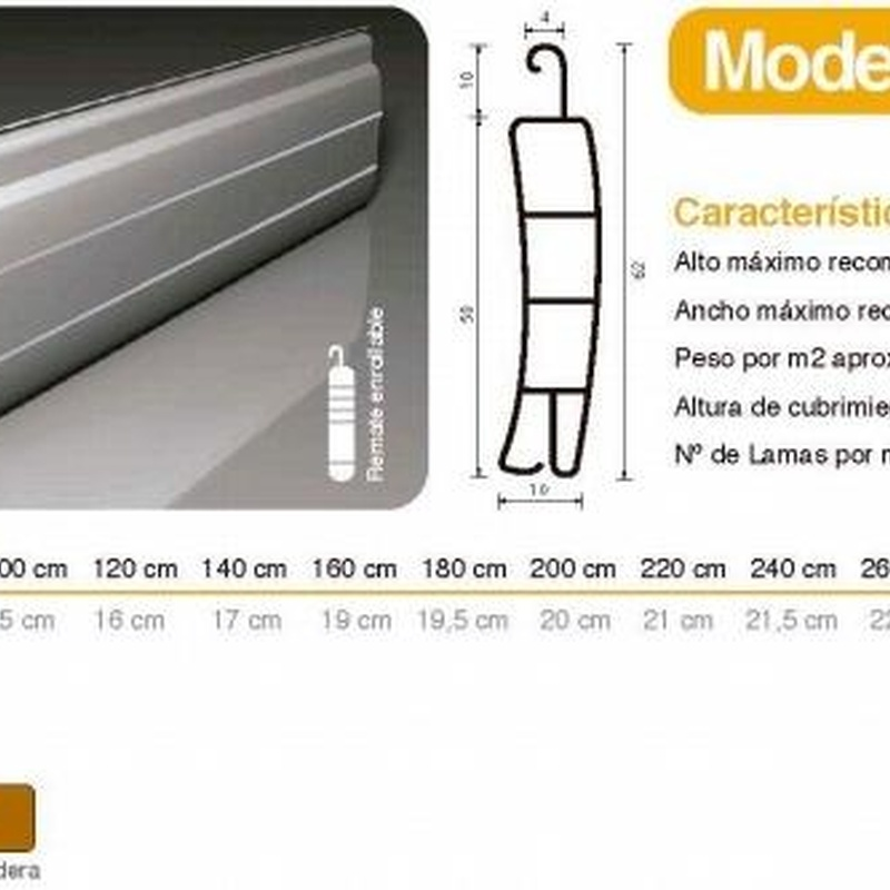 MODELO C50