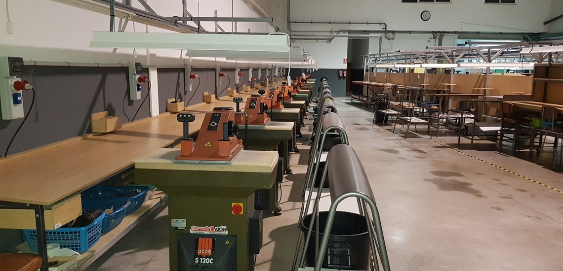 Cortes de pieles en Arnedo desde unas instalaciones bien equipadas
