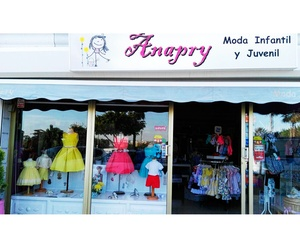 Moda infantil y juvenil en Las Palmas