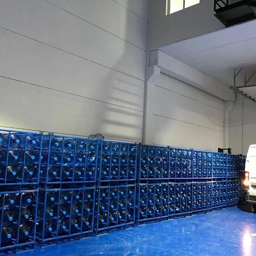 Instalación de máquinas vending de agua en Almería