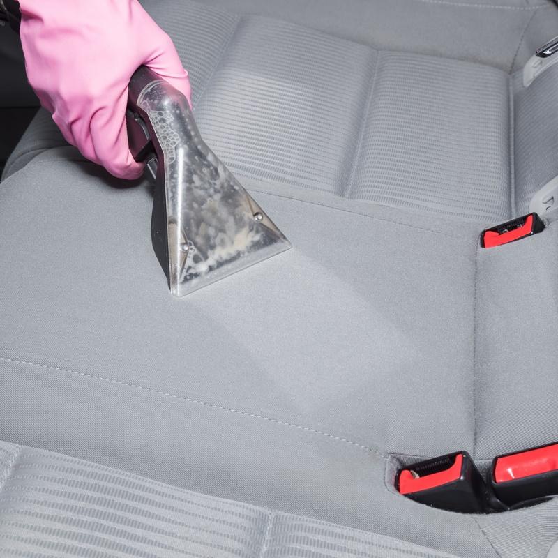 Integral I: Servicios de Limpieza de CAR SHOWER MANRESA