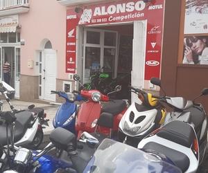 TIENDA BOUTIC Y TALLER DE MOTOS
