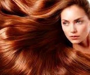Cuero cabelludo seco y cabellos secos parte 2