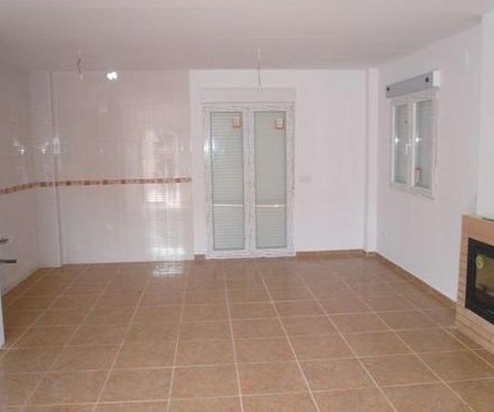 Vivienda de 80 m2, con 3 dormitorios: Trabajos realizados de Bracamonte Viviendas