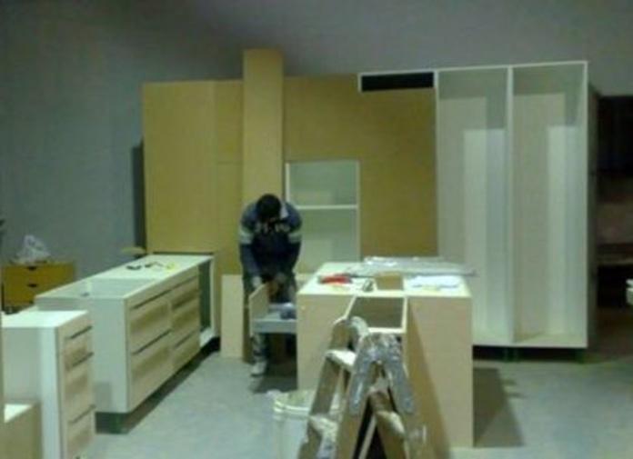 Mueble a medida: Productos y servicios de Esteco Decoración