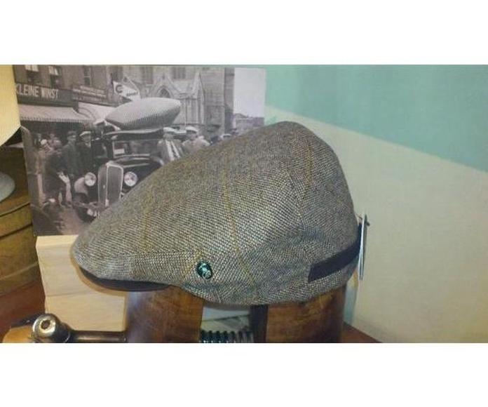 Gorra lana-cashmere: Catálogo de Sombrerería Citysport