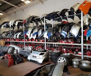 Recambios para coches al mejor precio en Atarfe
