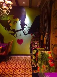 Restaurantes románticos en Majadahonda