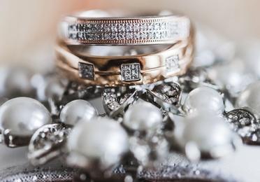 Empeños de joyas
