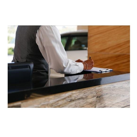 Servicio de conserjería 24 horas: Limpiezas de Niceday Limpiezas