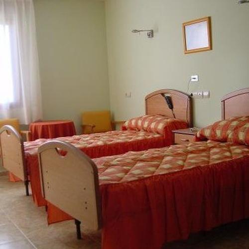 habitaciones compartidas