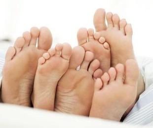 Podología y cuidado del pie