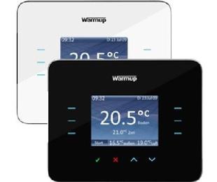 Warmup termostatos